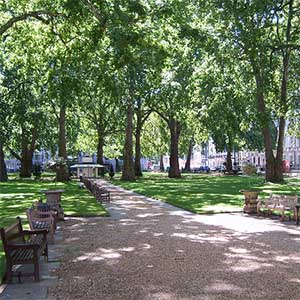 Picture of Berkeley Square