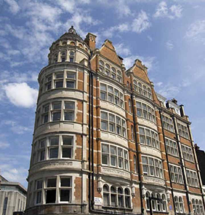 Mayfair Point 34 South Molton Street