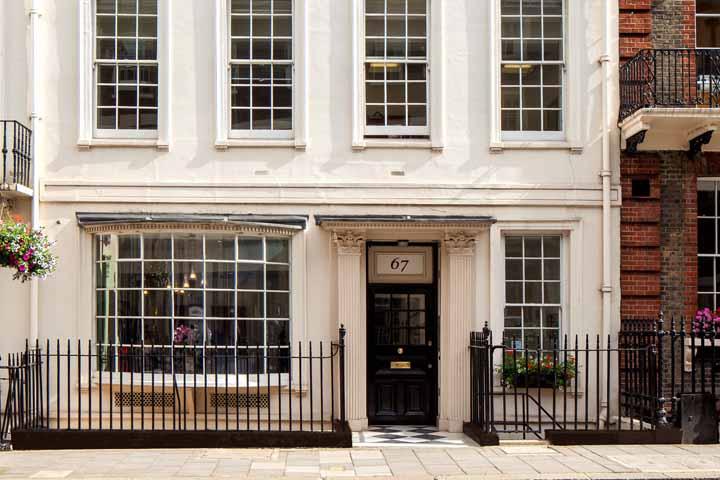 67 Grosvenor Street