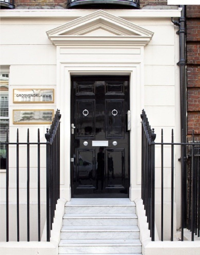 60 Grosvenor Street Offices Mayfair Office Space