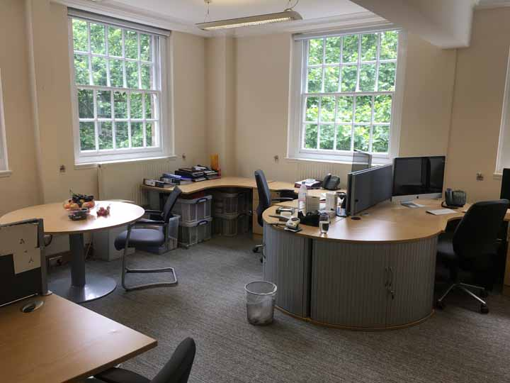 20 Berkeley Square Sublet Office Space At 20 Berkeley Square