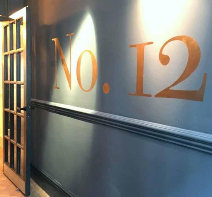 12 Bolton Street