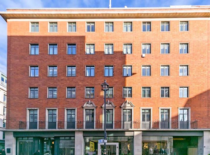 Heathcoat House, 20 Savile Row