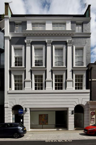 21 Cork Street