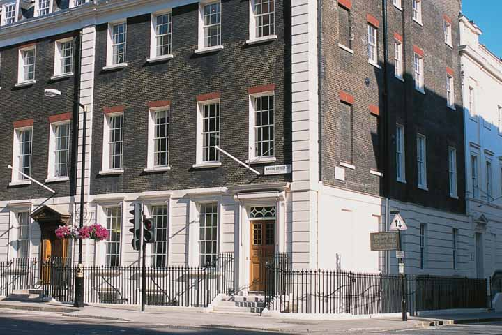 picture of 53 Davies Street