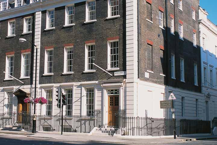 53 Davies Street